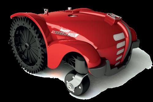 Ambrogio L200 R Elite firmy Zucchetti Automatyczna Kosiarka Robot - Warszawa ! ZADZWOŃ 790 634 007 ! RoboExpert - Zacisze, Targówek, Warszawa