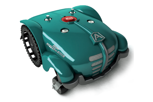 Ambrogio L200 R Deluxe firmy Zucchetti Automatyczna Kosiarka Robot - Warszawa ! ZADZWOŃ 790 634 007 ! RoboExpert - Zacisze, Targówek, Warszawa