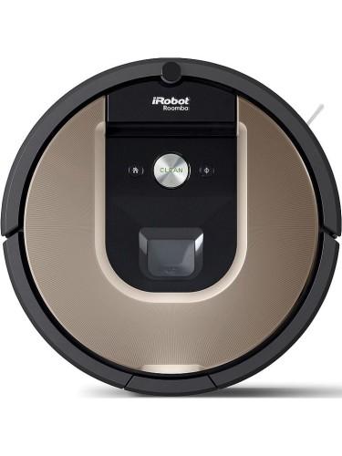 iRobot Roomba 966 - RoboExpert Warszawa !!! Zadzwoń 790 634 007 !!! - Zacisze, Targówek, Warszawa