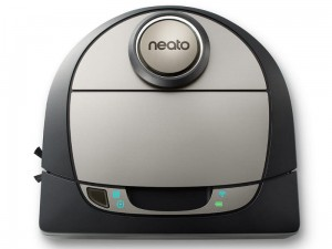 Neato Robotics - Botvac D7 Connected