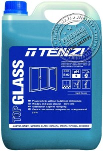 Płyn Tenzi Top Glass 5 L