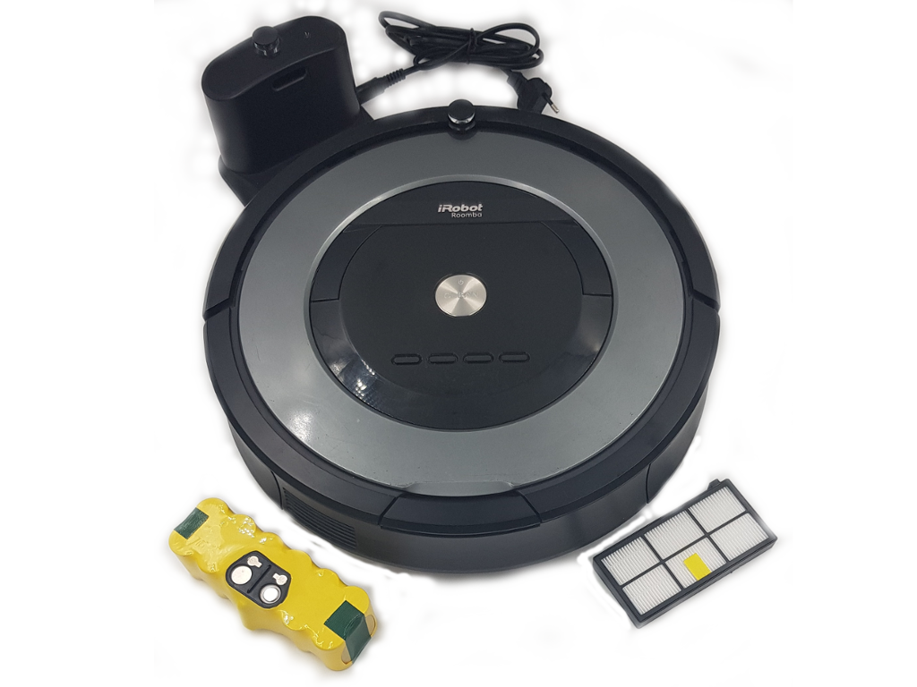 Roomba-865-Outlet